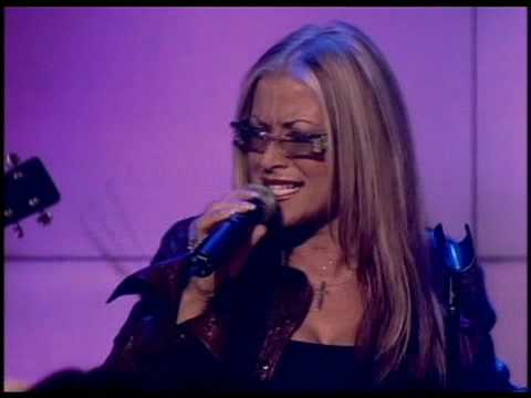 Anastacia - Anastacia - Cowboys & Kisses