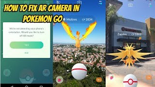 download lagu Pokemon Go Ar Is Not Working? Andriod And Ios gratis