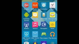 RECOVERY TWRP - ALCATEL POP C3 |•4033A