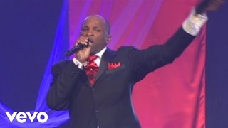 Watch Donnie Mcclurkin The Great I Am video