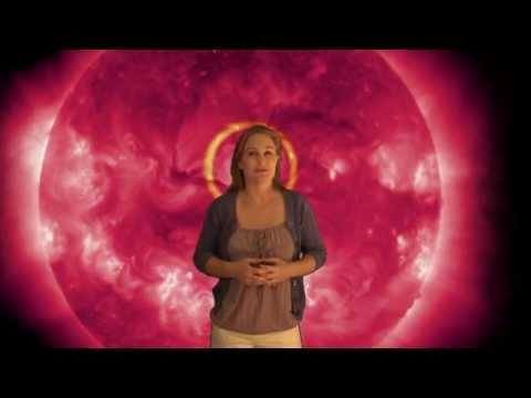 Solar Storm Forecast Update 09-12-2014