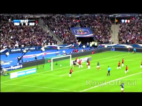 Loïc Rémy |► Welcome to Liverpool |2013 HD| By KingL