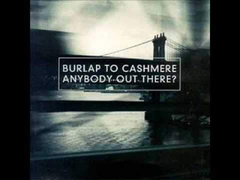 Burlap To Cashmere - Divorce