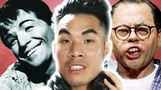 East Asians React To Yellowface