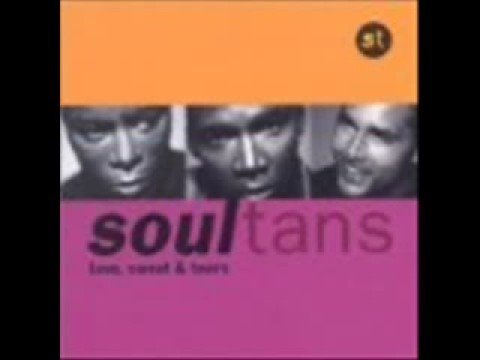 Soultans-Gimme more of your love