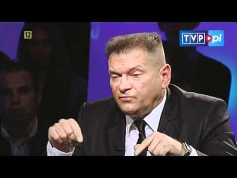 Tomasz Lis na żywo - Szczuka i Rutkowski kłócą się o sprawę Madzi z Sosnowca