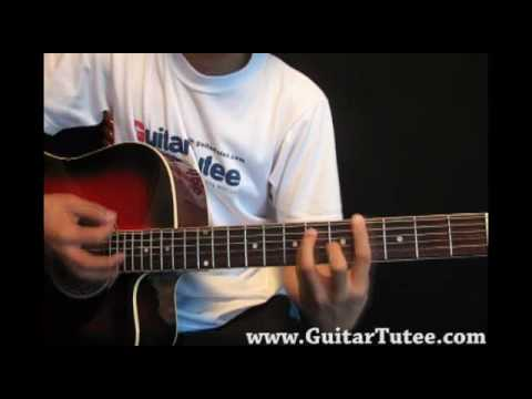 Peter Andre - Mysterious Girl, By Www.guitartutee video