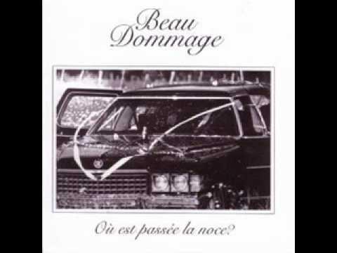 Beau Dommage - Le Blues Dla Metropole