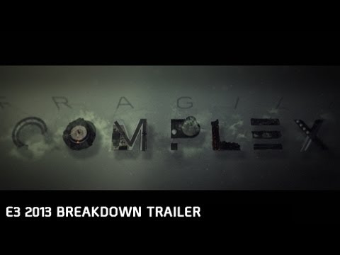 Tom Clancy's The Division - E3 Breakdown trailer [EUROPE]