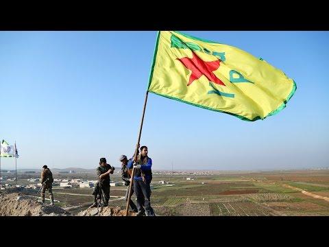 Kobani Liberated After Kurds Defeat Islamic State
