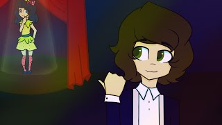 "One Direction ""Up All Night"" *Animated*"