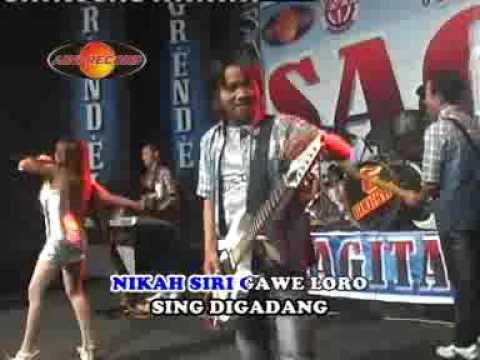 Eny Sagita - Nikah Siri (Official Music Videos)