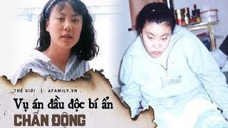 Vụ đầu độc bí ẩn chấn động Trung Quốc: Cô sinh viên ưu tú bỗng chốc trở thành đứa trẻ bại liệt