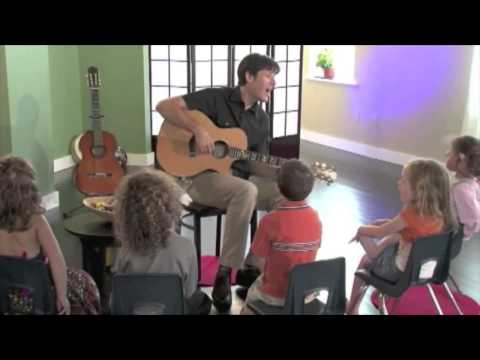 The Rhythm Tree: An Interactive Music Therapy Program for Children with Special Needs