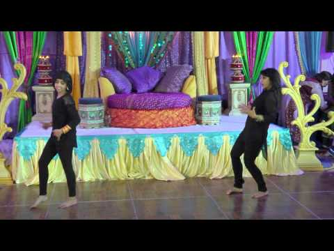 Best Mehndi Dance Ever Dhoom Machale Dhoom - Aditi Singh Sharma