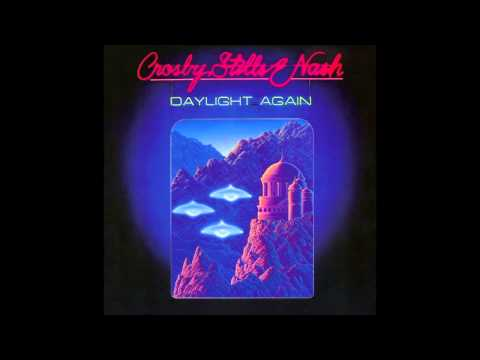 Crosby, Stills & Nash - Feel Your Love