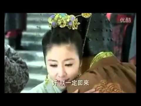 Qin shi huang fei flute music video
