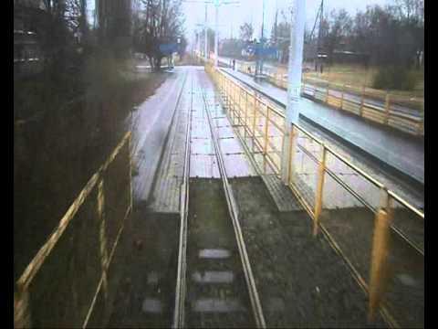 Tramwaje W Bydgoszczy Linia Nr 9 (STOMIL - GLINKI) - Pożegnanie Z 9-tką