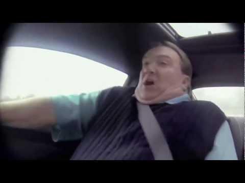 Nascar Yarışçısı Şaka Yaparsa - NASCAR driver Jeff Gordon prank a car salesman