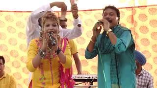 pali detwalia/simran simmi live 4-8-17 || Rooh Punjab Di