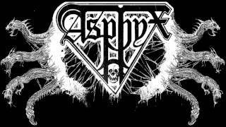 Watch Asphyx Frozen Soul video