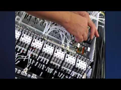 Curso de Comandos Elétricos e Interpretação de esquemas elétricos