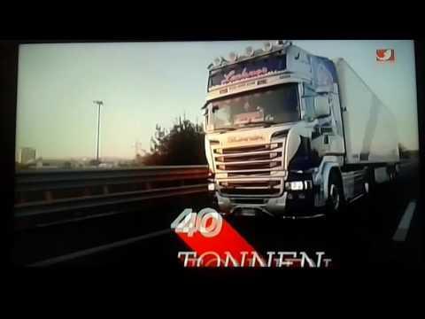 Truckerbabes kabel eins