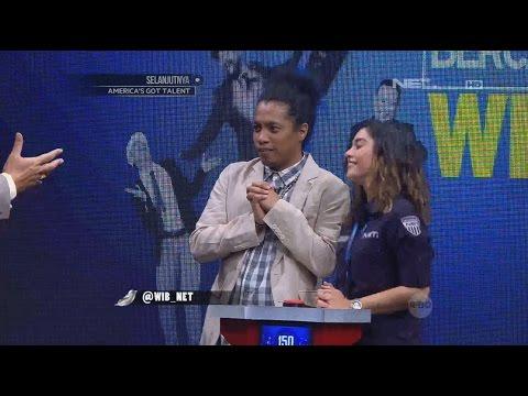 download lagu Waktu Indonesia Bercanda - Momen Mengharukan Kemenangan Tim Arie Kriting 4/4 gratis