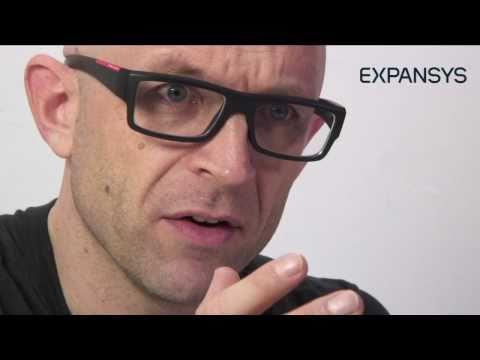 Sony Ericsson Xperia Play review by Jason Bradbury