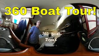 360 - Boat Tour