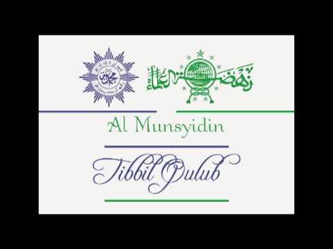 Al Munsyidin - Tibbil Qulub