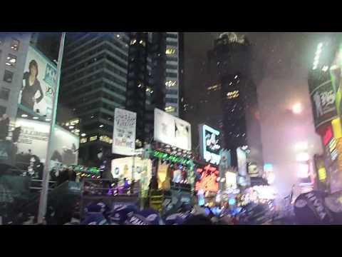 amore lekker by die see. amore lekker by die see. Die Lerchen`s am Times Square