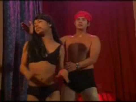 Hayden Kho And Katrina Halili scandal (spoof)