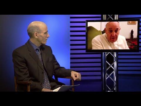 Video del Papa cumple la profecía (Doug Batchelor)