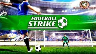 FOOTBALL STRIKE (AM REVENIT CU NOI JOCURI PE CANAL)