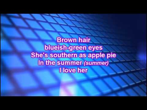 Brandon Heath - Girl Of My Dreams