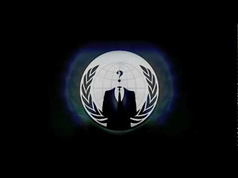 Anonymous - NDAA Bill Awareness