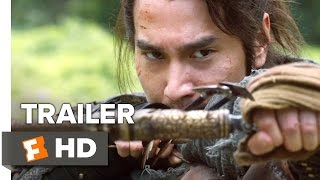 Enter the Warriors Gate Trailer #1 (2017) | Movieclips In
