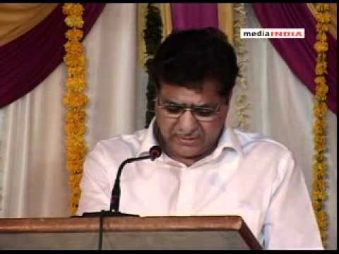 Mumbai's Urdu Kitab Mela (Urdu Book Fair) 2012 --- Part 1
