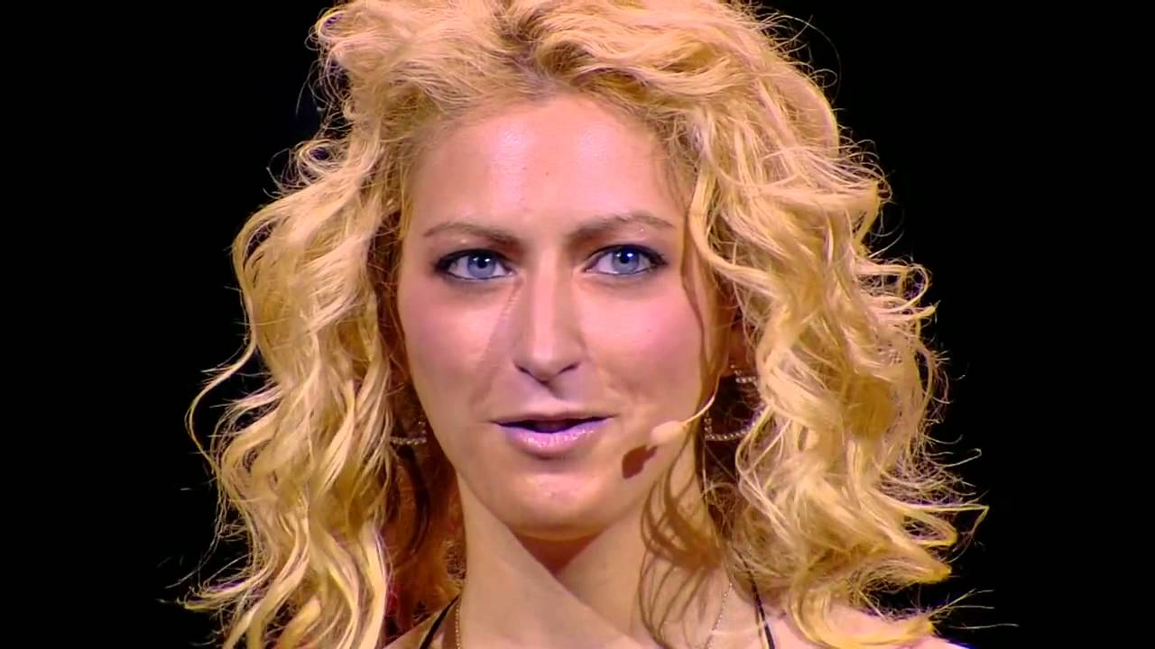 Jane McGonigal: The game that can give you 10 extra years ...