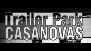 El Vez & The Trailer Park Casanovas  -  Drunk   El Toro Records