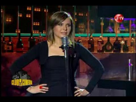 Natalia Valdebenito -