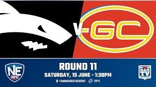 2019 NEAFL - Round 11 - Southport v Gold Coast