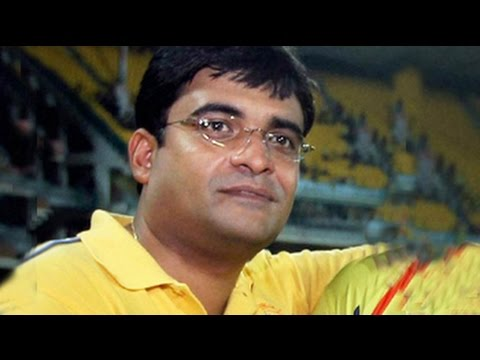 Gurunath Meiyappan's Voice Sample Confirmed In Ipl Spot Fixing Case: Sources To Ndtv video