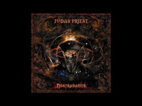 Judas Priest - Conquest