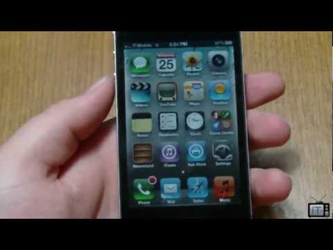 How to Unlock iPhone 4S, 4, 3GS 5.1, 5.0.1 5.0 04.11.08, 1.0.13, ALL BASEBANDS