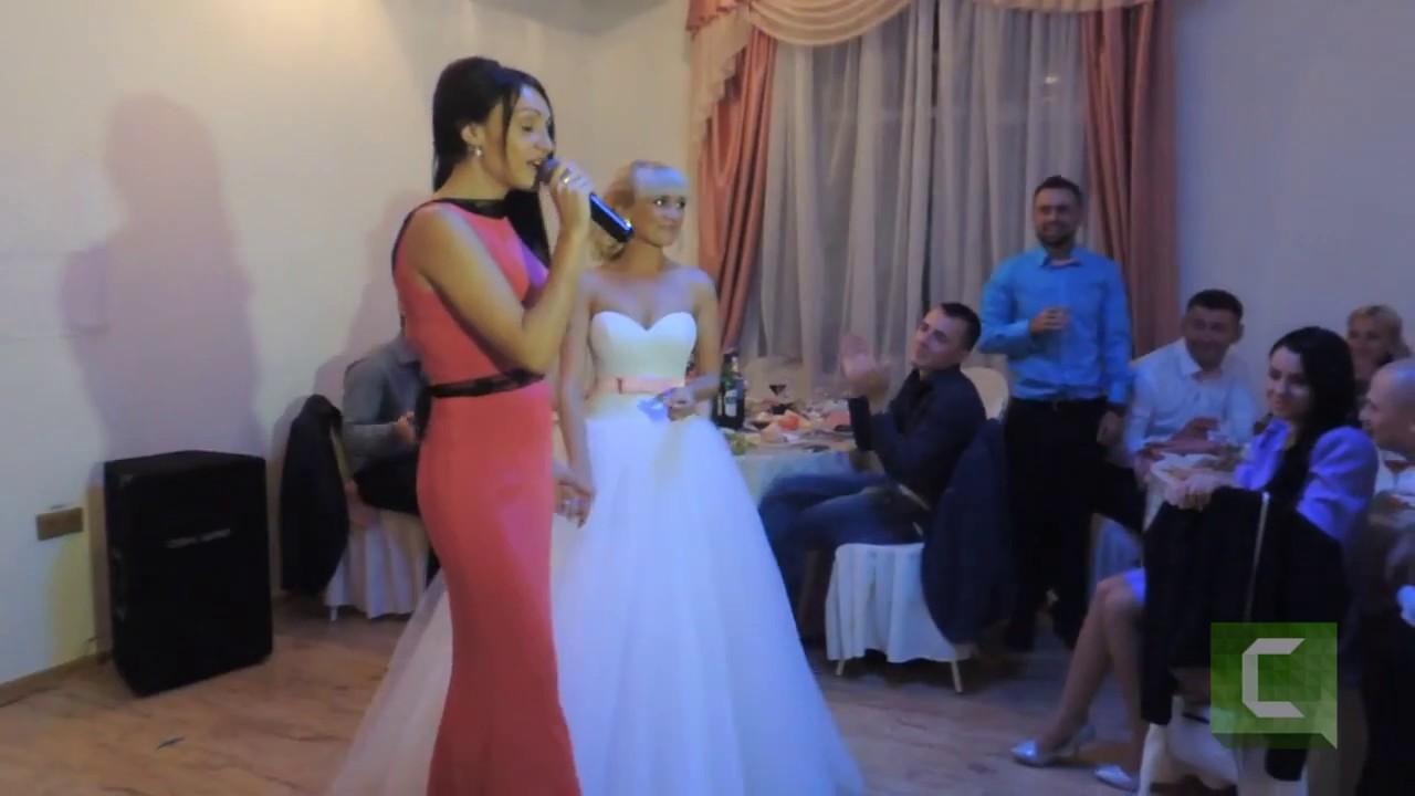 Поздравление невесты от своей лучшей подружки на свадьбе слова 121