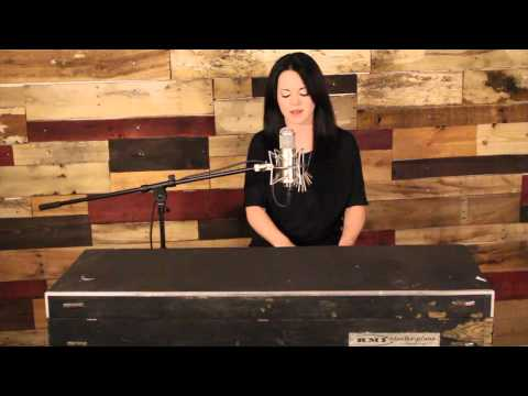Break Every Chain (Jesus Culture) cover by Sarah Reeves