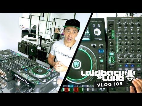 DJ Transition Tutorial by Laidback Luke