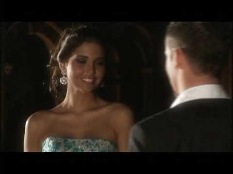 Nicholas Alvestegui y Flavia Foianini Comercial Reina Hispanoamericana